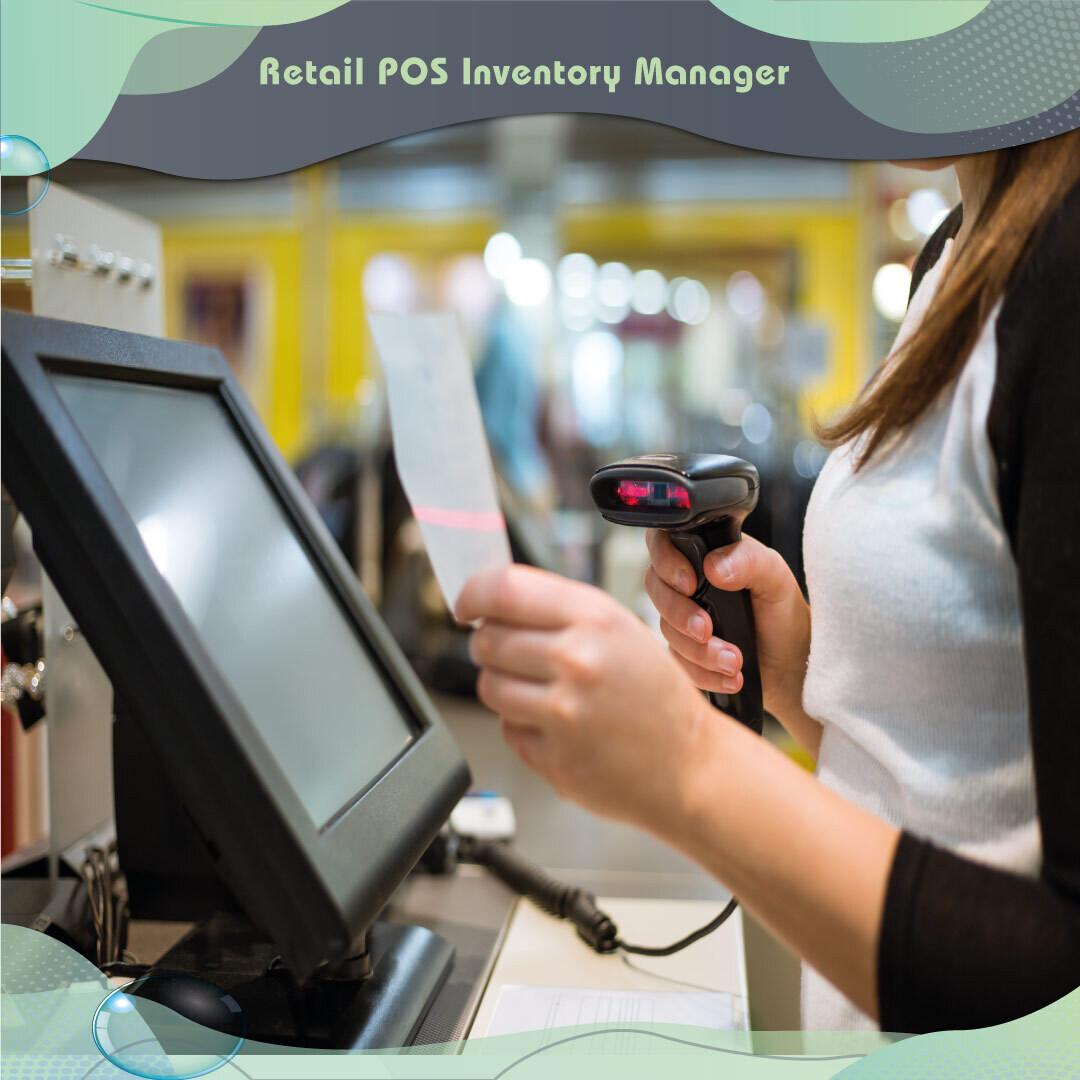 Ezi-POS Inventory Software