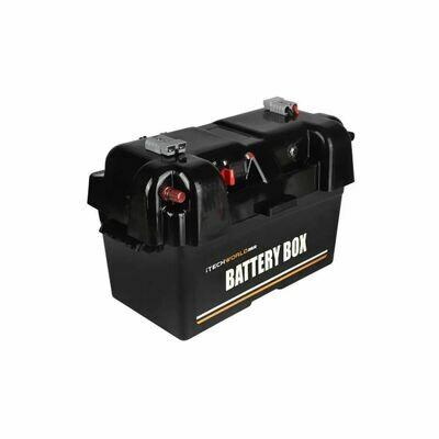 Itech Battery Box