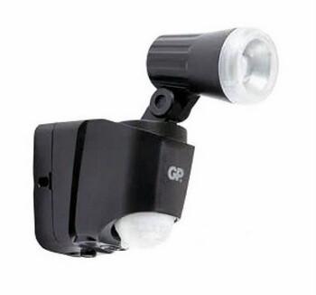 GP Cordless Security Light