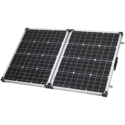 Powertech 110w Folding Solar Panel