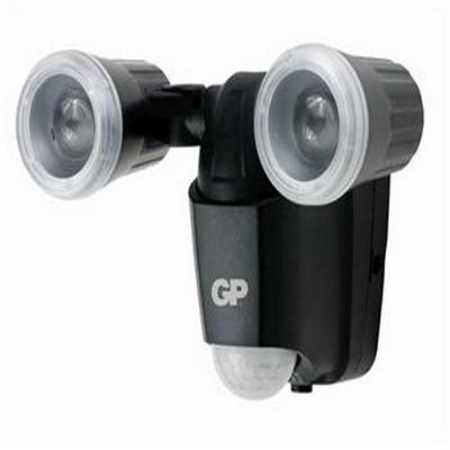 GP Safeguard Cordless Security Sensor Light (2 LED) GP RF2 Safeguard Cordless Security Sensor Light (2 LED)