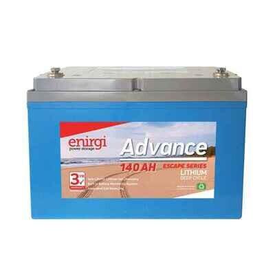 Enirgi Advance Escape Lithium