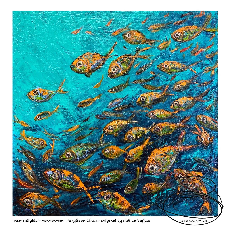 Reef Delights