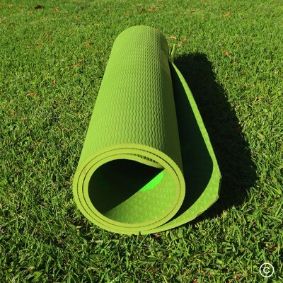 Yogalily Pad Family Special for 3 (2 Adult & 1 Kid Size Mats)