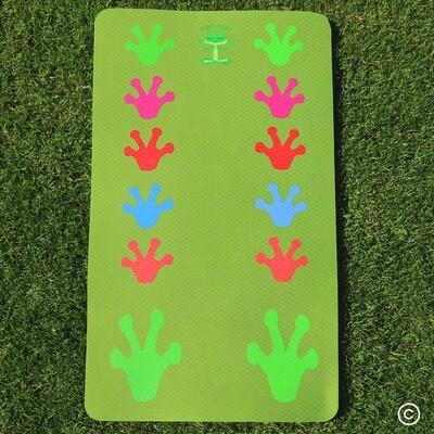 Yogalily Pad Yoga Mat Kids Bundle Pack (2 Kids Mats)