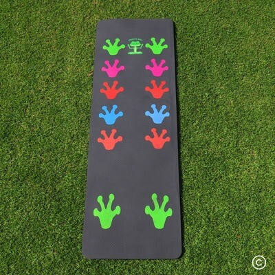 Yogalily Pad Yoga Mat Adult Size (Ages 10 - Adult)