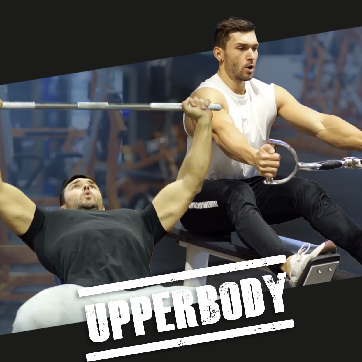 Upperbody Workout