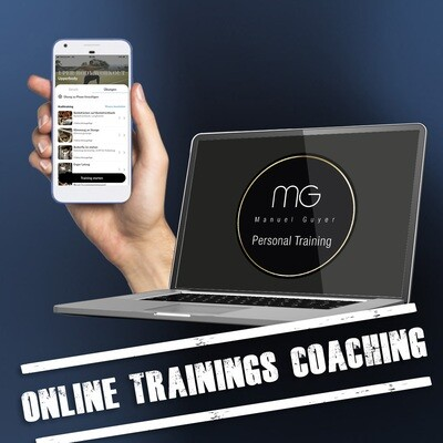 Online Trainings Coaching