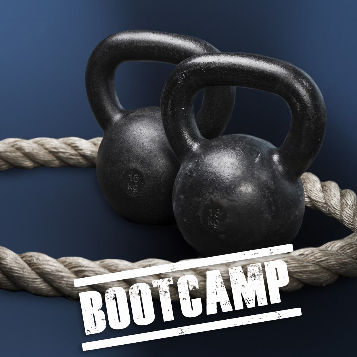 Privat Bootcamp / Fit-Boxing