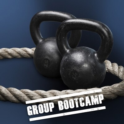 Group Bootcamp