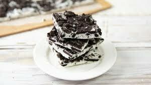 Cookies n Crème Bark (500gms)