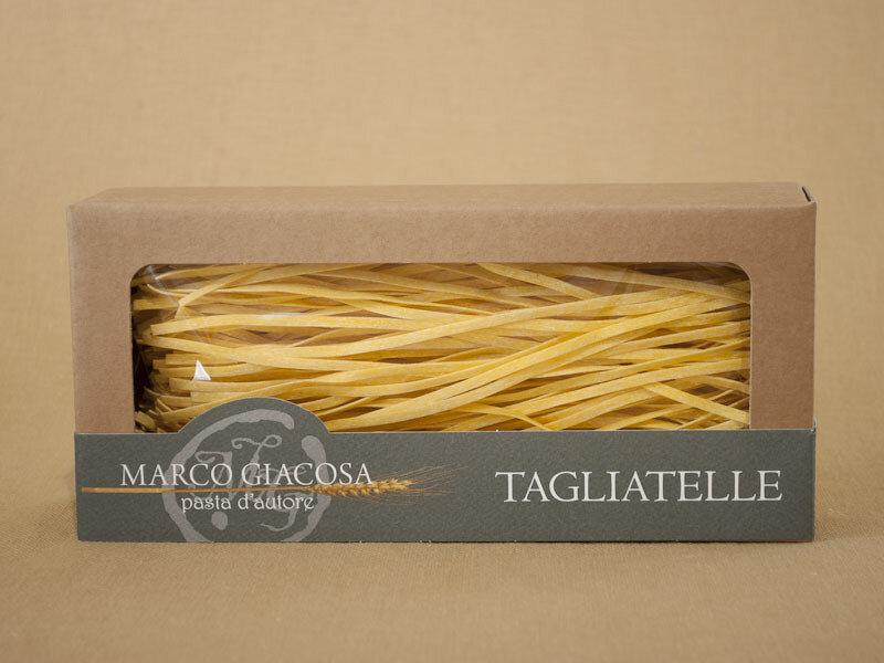 Giacosa, Tagliatelle 250g