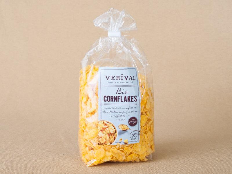 Verival Sweet Cornflakes