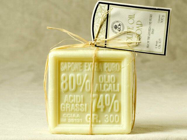 Roi Olive Oil Soap 300g