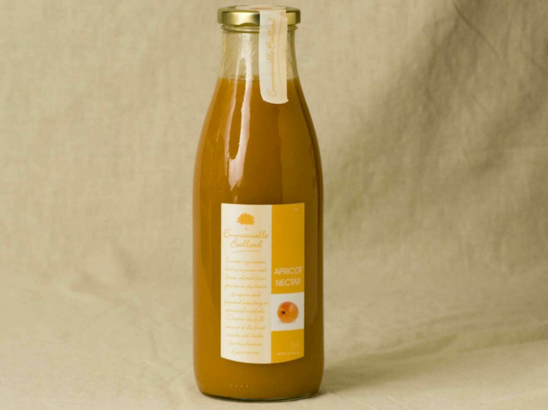 Nectars de Bourgogne Apricot BIO 750ml