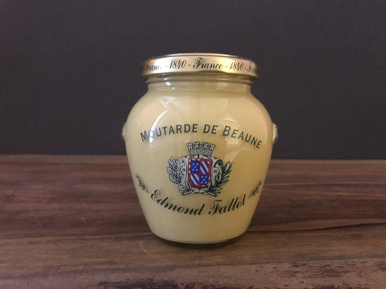 Fallot Mustard Dijon Orsio 280