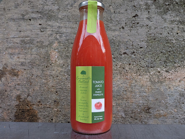 Nectars de Bourgogne Tomato BIO 750ml