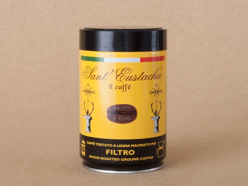 Sant'Eustachio Filter Coffee 250g