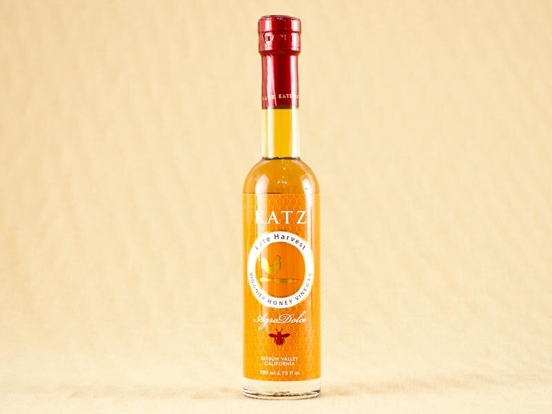 Katz Honey Vinegar 200ml