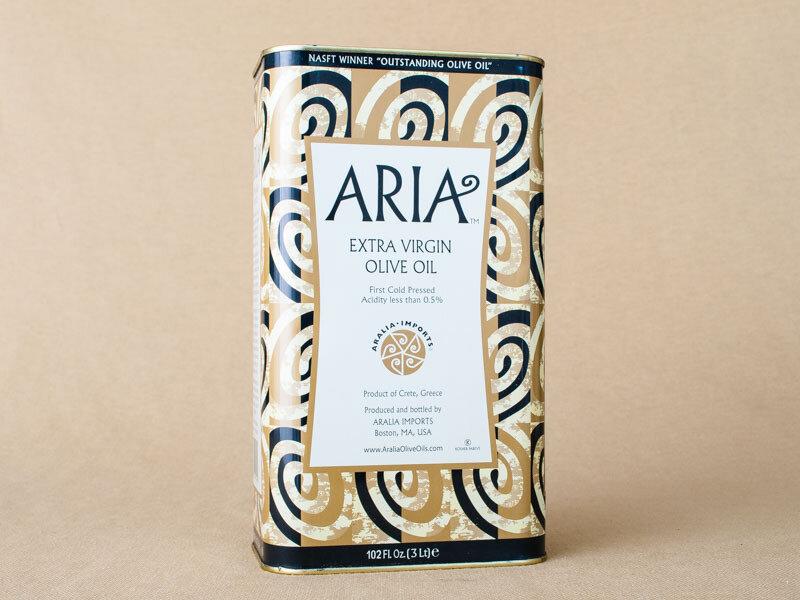 Aria EVOO 3lt