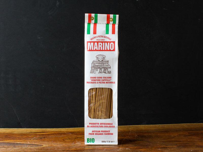 Mulino Marino Spaghetto Pasta 500g