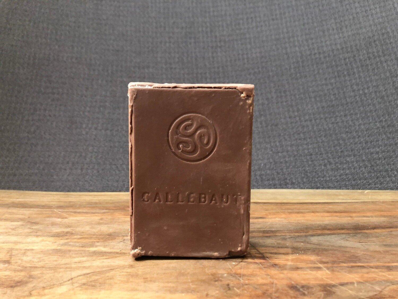 Callebaut Chocolate Milk 31.7% - 1/2 Pound