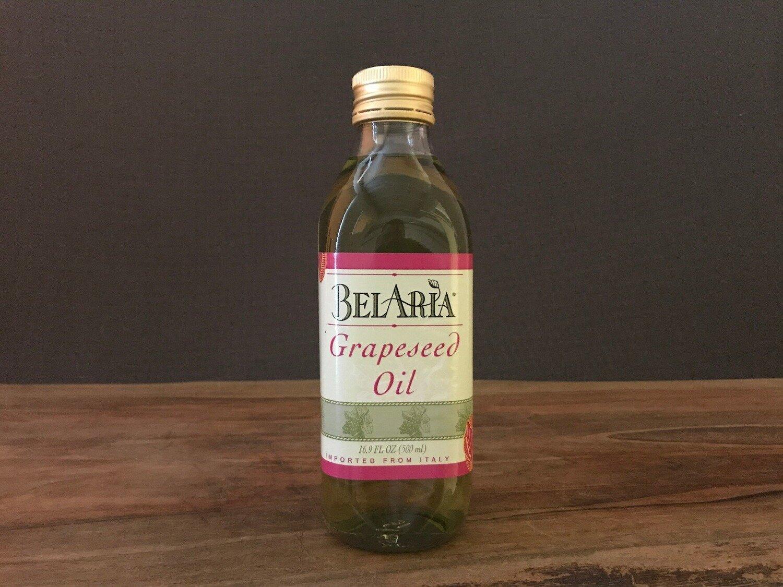 Bel Aria Grapeseed Oil 500ml