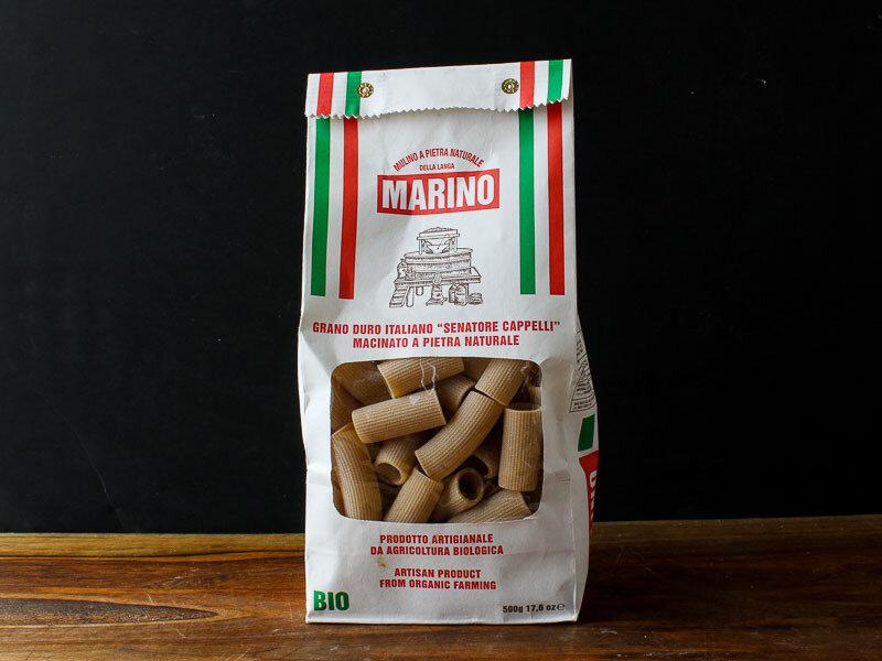 Mulino Marino Rigatone Pasta 500g