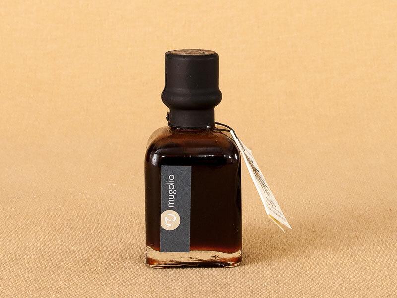 Mugolio Pine Syrup