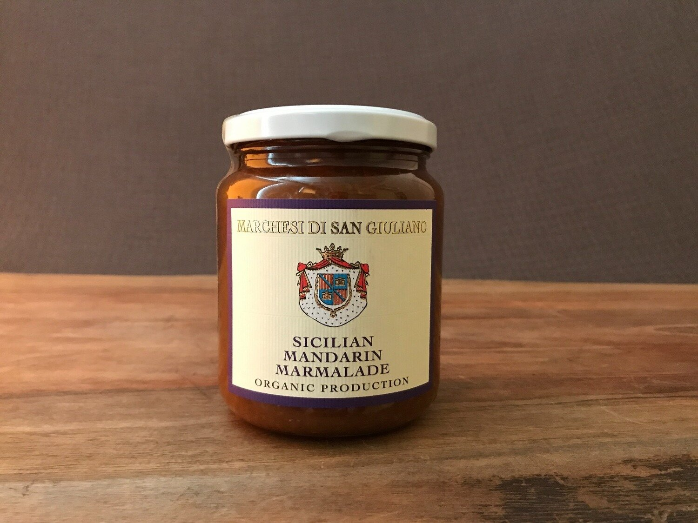 San Giuliano, Mandarin Marmalade