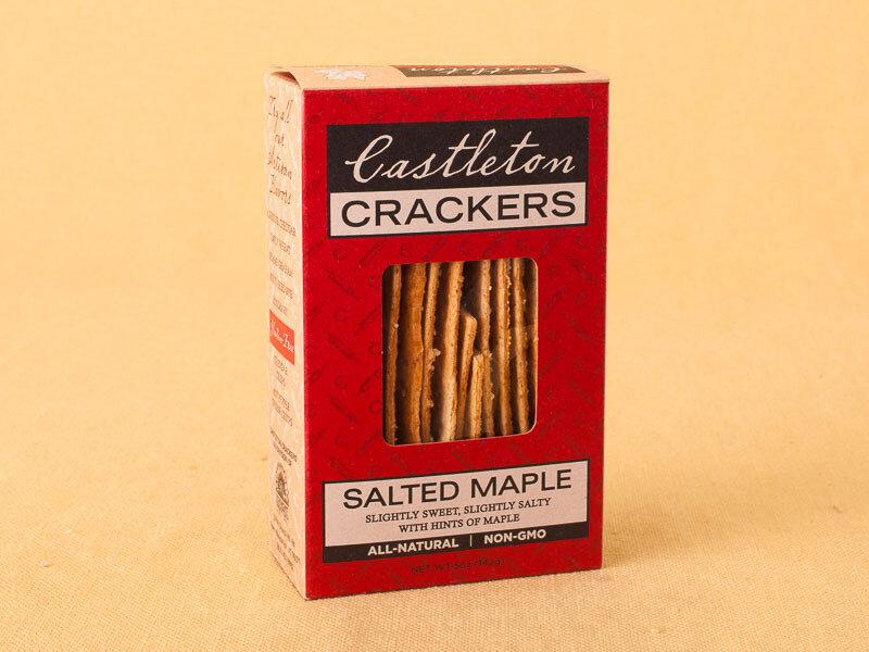 Castleton Cracker Maple