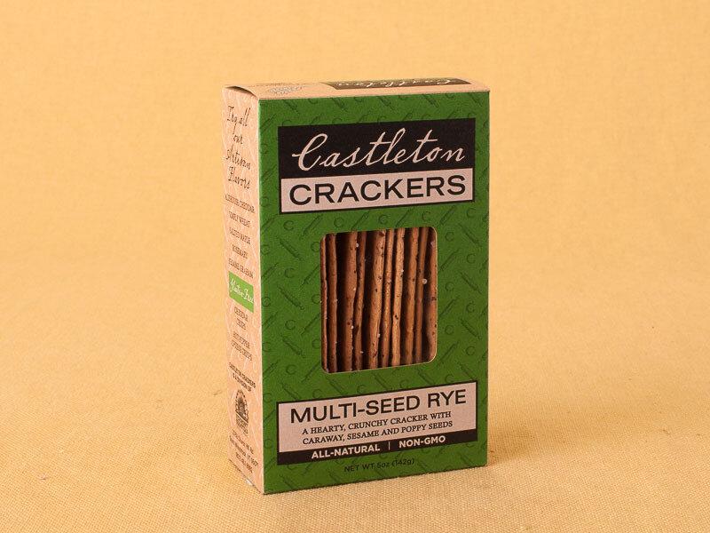 Castleton Cracker Rye
