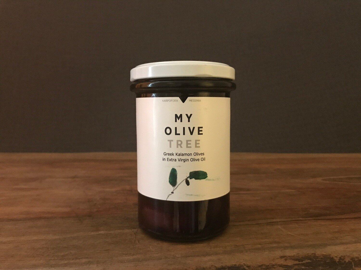My Olive Tree Kalamata 270gr