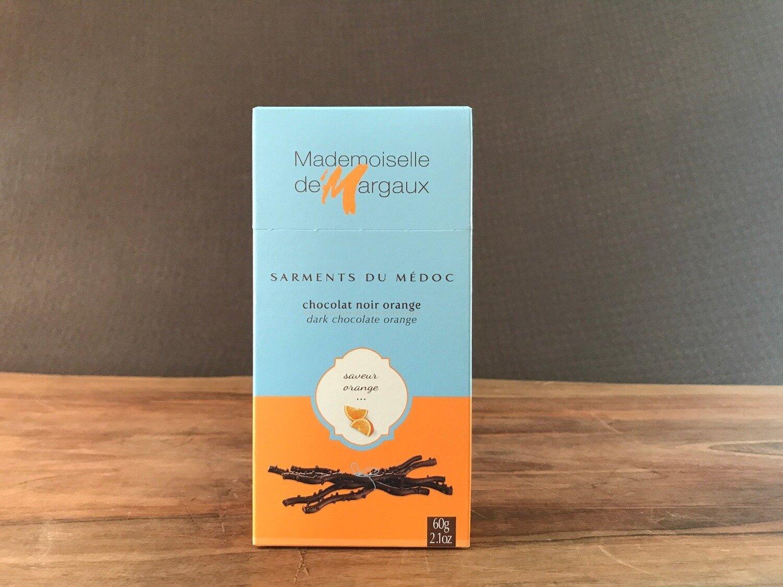 Mademoiselle Orange Twigs 60g