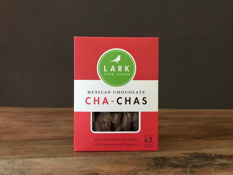 Lark, Cha Chas Large