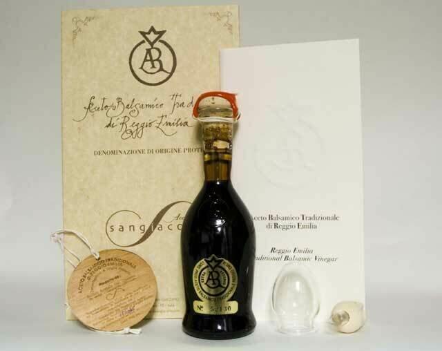 San Giacomo Balsamic Gold 100