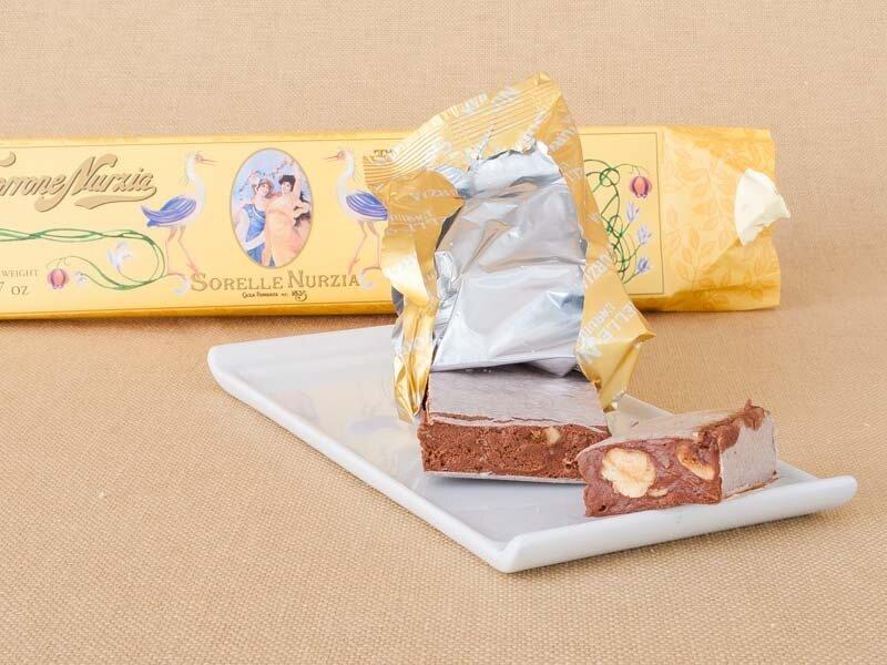 Sorelle Nurzia Soft Chocolate & Hazelnut 200g