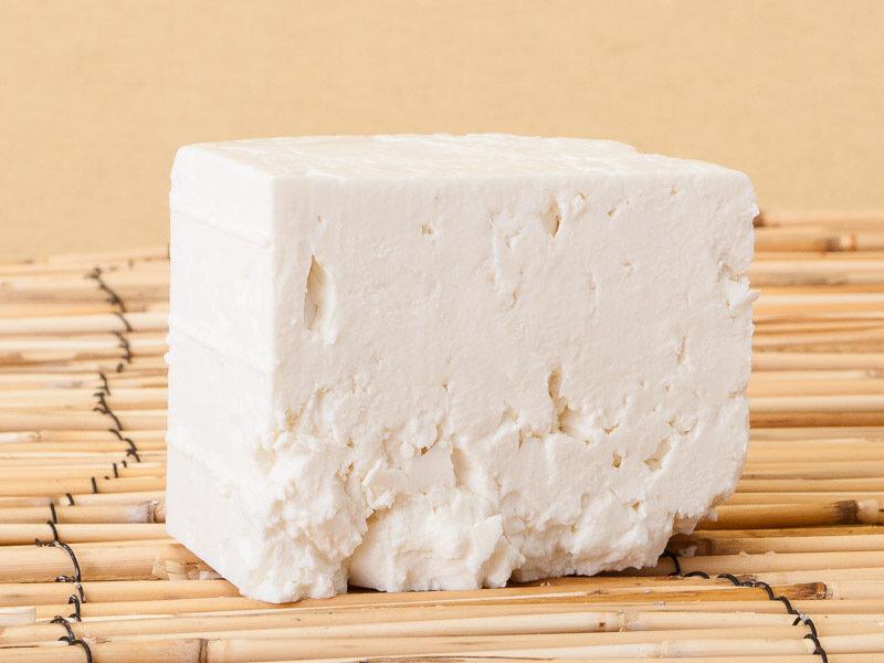 Feta, French - Sheep - 1/2 Pound