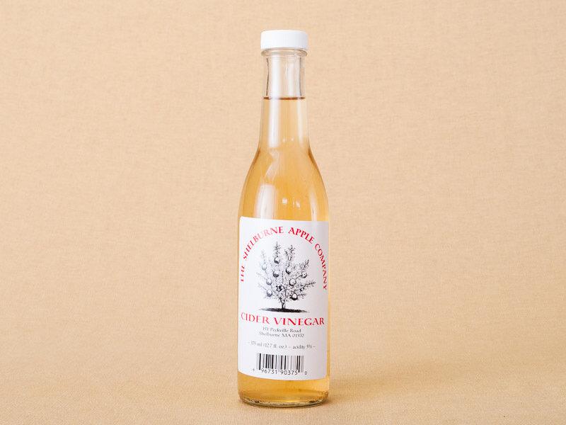 Shelburne Cider Vinegar 375ml
