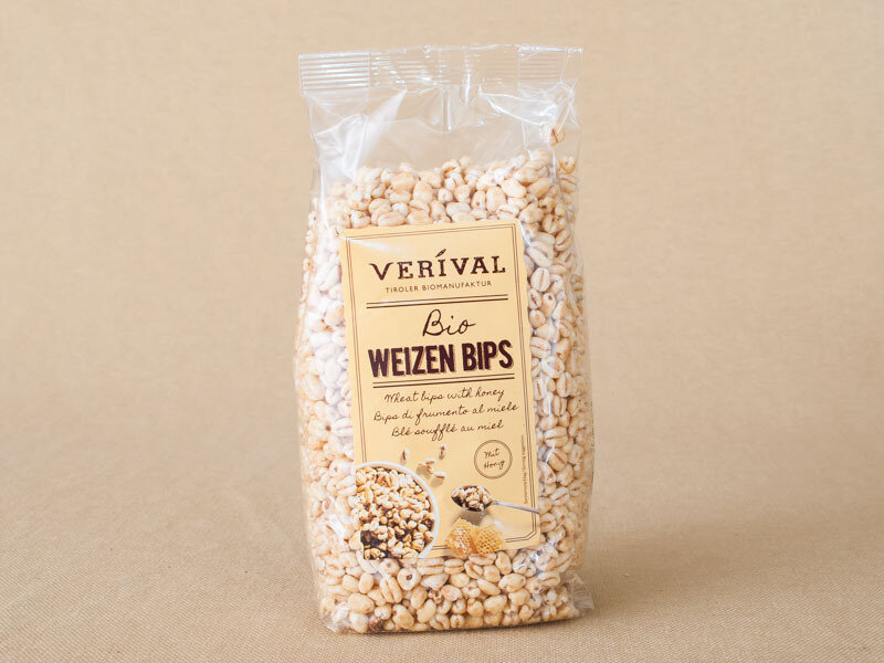 Verival, Honey Wheat Bips