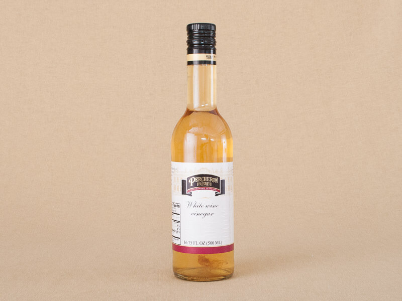 Percheron White Wine Vinegar