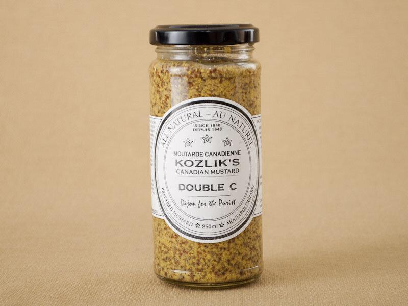 Kozlik's Mustard Classique