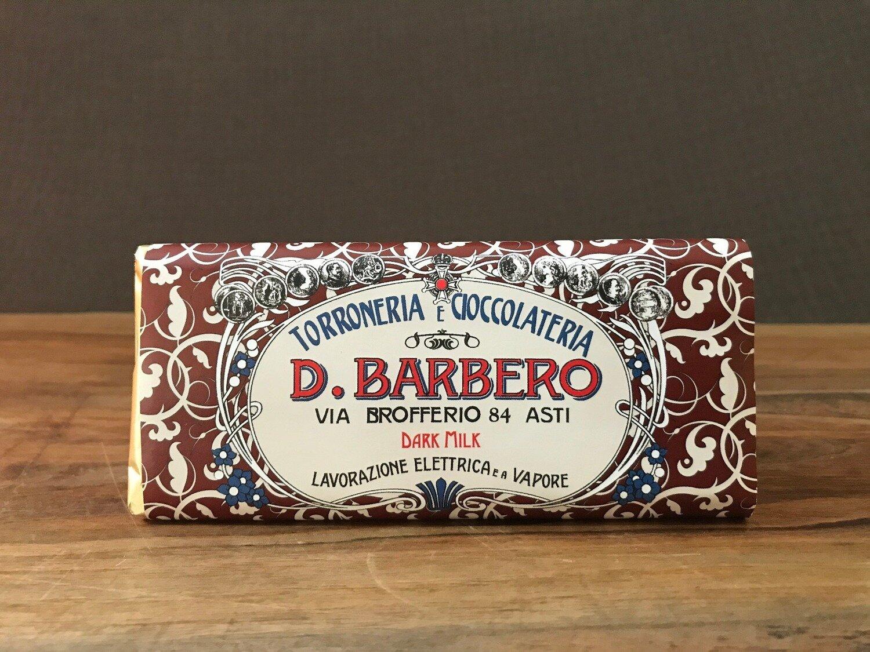 Barbero Dark Milk Bar