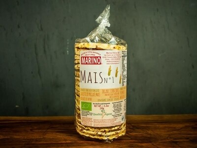 Mulino Marino Corn Cakes