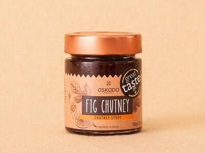 Askada Fig Chutney 180g