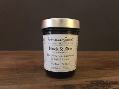 Bonnie's Black & Blue - 8.75oz