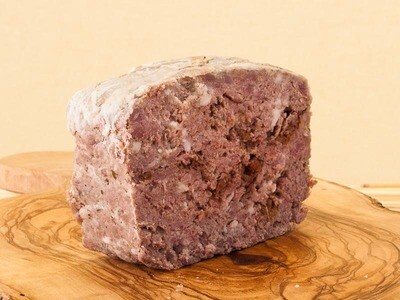 Housemade Pate Duck - 1/2 Pound