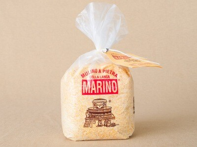 Mulino Marino Yellow Cornmeal, Coarse 1kg