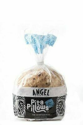 Angel's Bakery Pita 4-pack