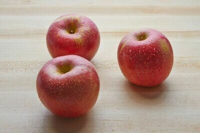 Apples  - 1/2 Pound